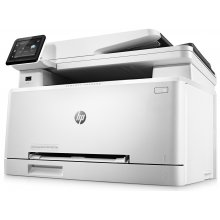 HP LaserJet M277DW Color Laser Printer RECONDITIONED