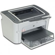 HP LaserJet P1505 Laser Printer RECONDITIONED