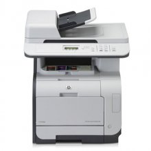 HP LaserJet CM2320NF MFP Color LaserJet Printer RECONDITIONED