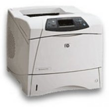 HP LaserJet 4200N Laser Printer FACTORY RECERTIFIED