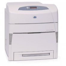 HP LaserJet 5550DN Color Laser Printer RECONDITIONED