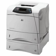 HP LaserJet 4200DTN Laser Printer RECONDITIONED