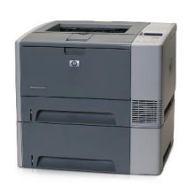 HP LaserJet 2420DTN Laser Printer RECONDITIONED