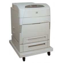 HP LaserJet 5500HDN Color Laser Printer RECONDITIONED