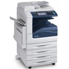 Xerox WorkCentre 7556 Copier RECONDITIONED