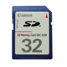 Canon Memory - 32MB Upgrade