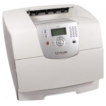 Lexmark T640N Laser Printer RECONDITIONED