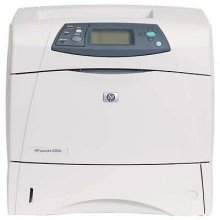 HP LaserJet 4350N Laser Printer RECONDITIONED
