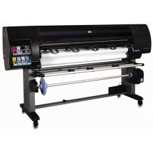 """HP 42"""" Designjet Z6100 Color Plotter RECONDITIONED"""