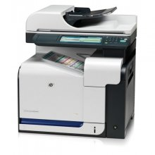 HP LaserJet CM3530 Color Laser Printer RECONDITIONED