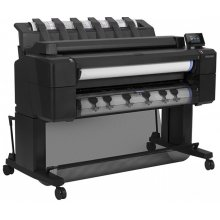 HP DesignJet T2500 Color 36-Inch Plotter RECONDITIONED