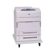 HP LaserJet 5500DTN Color Laser Printer RECONDITIONED