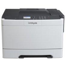Lexmark CS417DN Color Laser Printer RECONDITIONED
