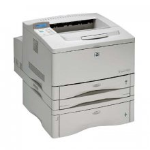 HP LaserJet 5000DN Laser Printer RECONDITIONED