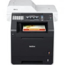 Brother MFC-9970CDW Multifunction Color Laser Printer Reconditioned