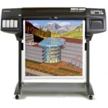 "HP 36"" DesignJet 1050c Plotter RECONDITIONED"