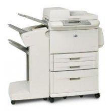 HP LaserJet 9040 MFP Laser Printer RECONDITIONED