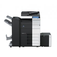 Konica Minolta Bizhub C454 Color Copier / Printer / Scanner RECONDITIONED