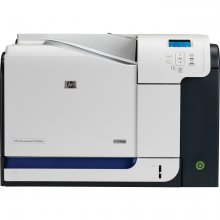 HP LaserJet CP3525N Color Laser Printer RECONDITIONED