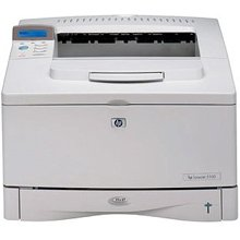 HP LaserJet 5100DN Laser Printer RECONDITIONED