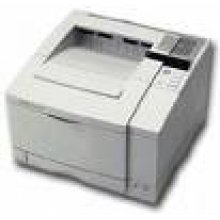 HP LaserJet 5M Laser Printer RECONDITIONED