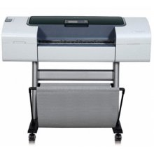 HP DesignJet T1120 Color 24-Inch Plotter RECONDITIONED