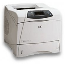 HP LaserJet 4300 Laser Printer RECONDITIONED