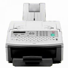 Panasonic UF 6200 Fax Machine - INCLUDES DOCUMENT FEEDER
