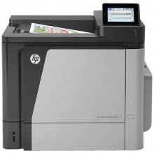 HP LaserJet M651DN Color Printer RECONDITIONED