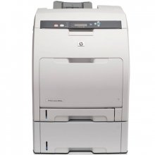 HP LaserJet 3800DTN Color Laser Printer RECONDITIONED