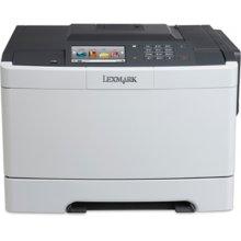 Lexmark CS510DE Color Laser Printer RECONDITIONED