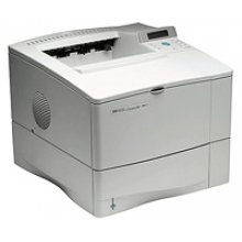 HP LaserJet 4000TN Laser Printer RECONDITIONED