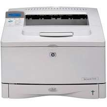HP LaserJet 5100 Laser Printer RECONDITIONED