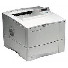 HP LaserJet 4000T Laser Printer RECONDITIONED