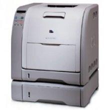 HP LaserJet 3700DTN Color Laser Printer RECONDITIONED