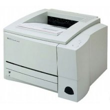 HP LaserJet 2200 Laser Printer with Network RECONDITIONED