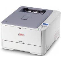 Okidata C330DN Color Laser Printer