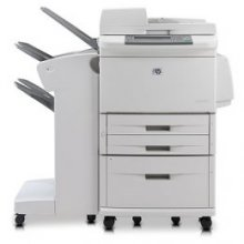HP LaserJet M9050 MFP Laser Printer FACTORY RECERTIFIED