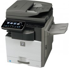 Sharp MX-M465N Copier RECONDITIONED