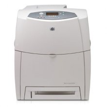 HP LaserJet 4650N Color Laser Printer RECONDITIONED