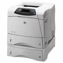 HP 4200DTN LaserJet Printer LIKE NEW