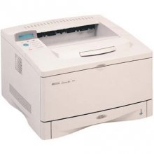HP LaserJet 5000 Laser Printer RECONDITIONED