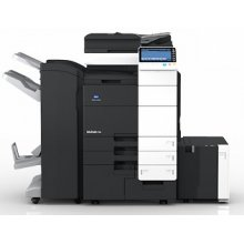 Konica Minolta Bizhub 654 Copier Printer Scanner