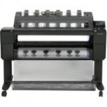 HP DesignJet T1500PS Color 36-Inch ePrinter RECONDITIONED