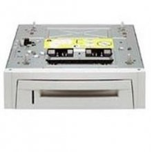 HP 500 Sheet Paper Tray and Feeder for LaserJet 4600 RECONDITIONED