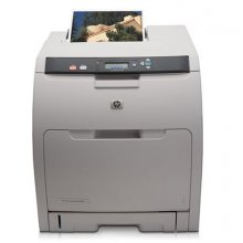 HP LaserJet 3600N Color Laser Printer RECONDITIONED