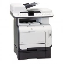 HP LaserJet CM2320FXI MFP Color Laser Printer RECONDITIONED