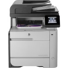 HP LaserJet M476NW MFP Color Laser Printer RECONDITIONED