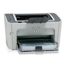 HP LaserJet P1505N Laser Printer RECONDITIONED