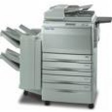 Konica Minolta Bizhub 7155 Reconditioned Copier